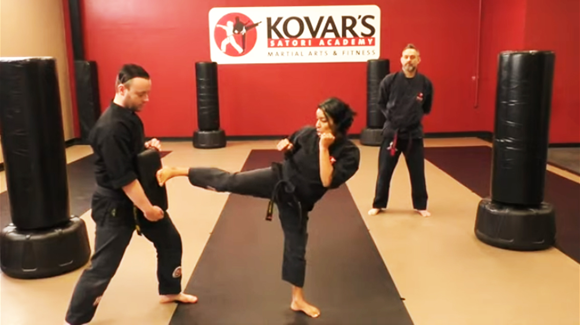 kovars tv virtual training image